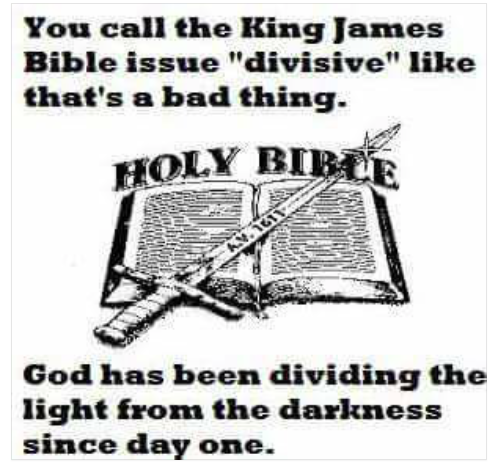 word of God before 1611 - Another King James Bible Believer